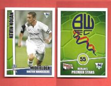 Bolton Wanderers Kevin Nolan 55 (MPS)